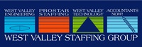 West Valley Staffing Group logo (PRNewsFoto/West Valley Staffing Group)
