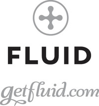 Fluid Advertising Logo. (PRNewsFoto/Fluid Advertising) (PRNewsFoto/FLUID ADVERTISING)