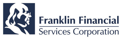Franklin Financial Logo (PRNewsFoto/Franklin Financial Services Corp)