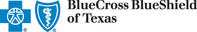 Blue Cross and Blue Shield of Texas logo. (PRNewsFoto/Blue Cross and Blue Shield of Texas)