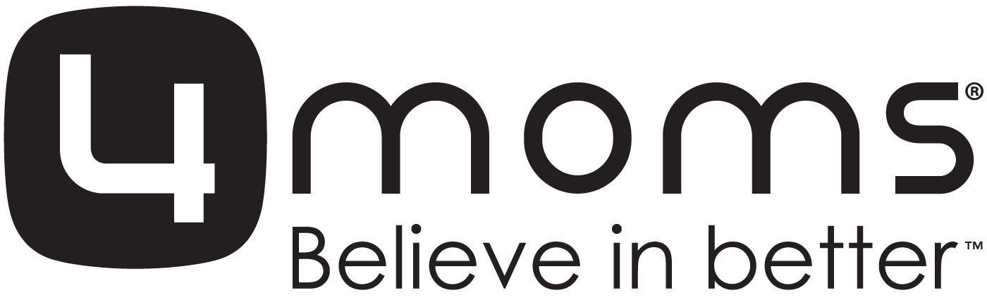 4moms Logo. (PRNewsFoto/4moms)