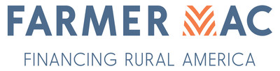 Farmer Mac Logo (PRNewsFoto/Farmer Mac)