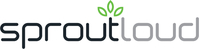 SproutLoud Logo (PRNewsFoto/SproutLoud)
