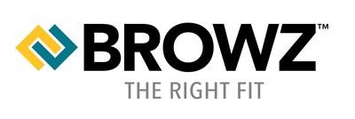 BROWZ. (PRNewsFoto/BROWZ)