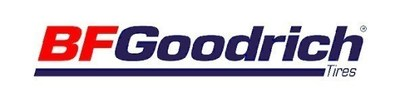 BFGoodrich Tires Logo (PRNewsFoto/Michelin North America, Inc.) (PRNewsFoto/Michelin North America, Inc.)