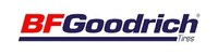 BFGoodrich Tires Logo (PRNewsFoto/Michelin North America, Inc.)