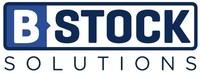 B-Stock Solutions logo (PRNewsFoto/B-Stock Solutions) (PRNewsFoto/B-Stock Solutions)