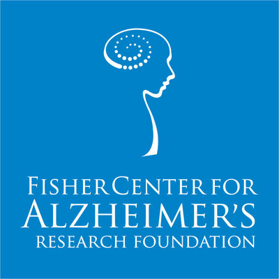 Fisher Center for Alzheimer's Research Foundation (PRNewsFoto/Alzheimer's Research Foundation)