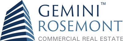 Gemini Rosemont Commercial Real Estate