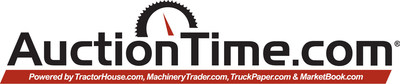 AuctionTime.com Sells Over $7 Million in Equipment, Trucks & Trailers in January 15th Auction