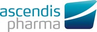 Ascendis Pharma logo (PRNewsFoto/Ascendis Pharma A/S)