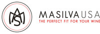 M. A. Silva USA - The Perfect Fit For Your Wine (PRNewsFoto/M.A. Silva USA)