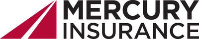 Mercury Insurance Logo.