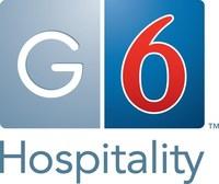 G6 Hospitality logo (PRNewsFoto/G6 Hospitality)