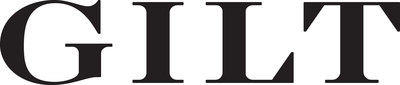 Gilt Groupe logo (PRNewsFoto/Gilt) (PRNewsFoto/Gilt) (PRNewsFoto/Gilt)