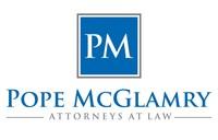 popemcglamry.com (PRNewsFoto/Pope McGlamry) (PRNewsFoto/Pope McGlamry)
