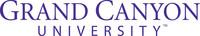 Grand Canyon University logo. (PRNewsFoto/Grand Canyon University)