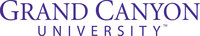 Grand Canyon University logo. (PRNewsFoto/Grand Canyon University) (PRNewsFoto/Grand Canyon University)