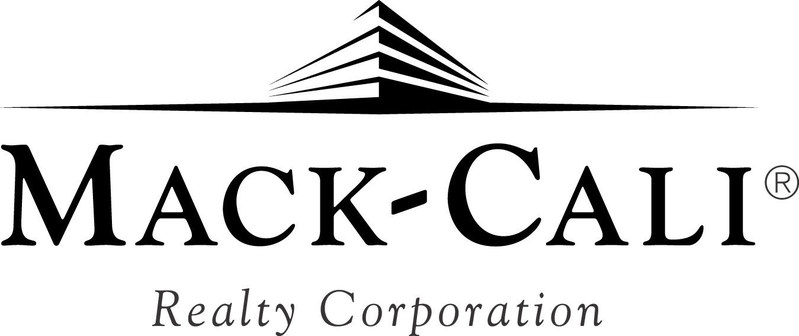 Mack-Cali Realty Corporation logo (PRNewsFoto/Mack-Cali Realty Corporation)
