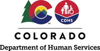 Colorado Department of Human Services Logo (PRNewsFoto/Colorado Department of Human Ser)