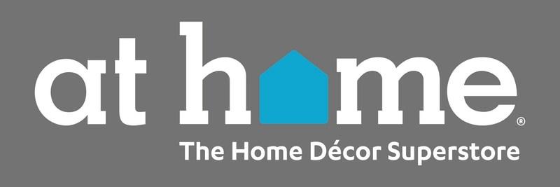 At Home Logo (PRNewsFoto/At Home) (PRNewsFoto/At Home)