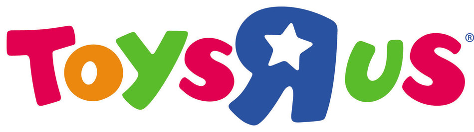 "Toys""R""Us Logo (PRNewsFoto/Toys""R""Us, Inc.) (PRNewsFoto/Toys""R""Us, Inc.)"
