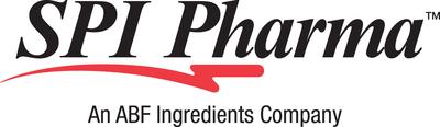 SPI Pharma Logo. (PRNewsFoto/SPI Pharma)