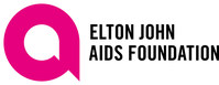 Elton John AIDS Foundation logo (PRNewsFoto/Elton John AIDS Foundation) (PRNewsFoto/Elton John AIDS Foundation)