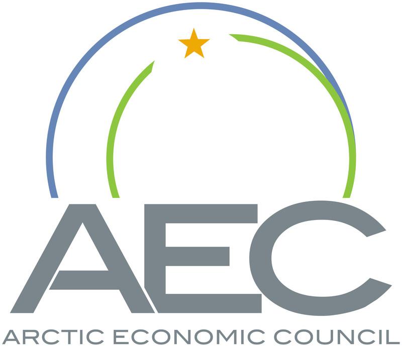 Arctic Economic Council logo (PRNewsFoto/Arctic Economic Council) (PRNewsFoto/Arctic Economic Council)