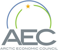 Arctic Economic Council logo (PRNewsFoto/Arctic Economic Council) (PRNewsFoto/Arctic Economic Council)