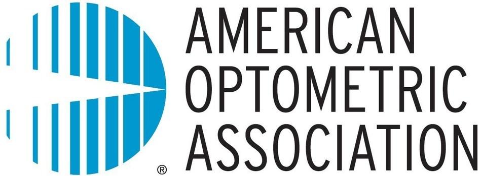AOA logo (PRNewsFoto/American Optometric Association) (PRNewsFoto/American Optometric Association)