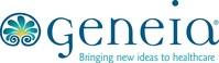 Geneia logo (PRNewsFoto/Geneia)