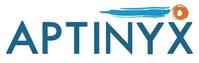Aptinyx Inc. Logo (PRNewsFoto/Aptinyx Inc.) (PRNewsFoto/Aptinyx Inc.)