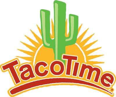TacoTime Logo (PRNewsFoto/TacoTime) (PRNewsFoto/TacoTime)
