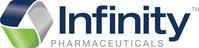 Infinity Pharmaceuticals Logo. (PRNewsFoto/Infinity Pharmaceuticals) (PRNewsFoto/Infinity Pharmaceuticals) (PRNewsFoto/Infinity Pharmaceuticals)