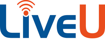 LiveU ( http://liveu.tv/ ) is the pioneer and leader of IP-based video services and broadcast solutions for acquisition, management, and distribution. (PRNewsFoto/LiveU)