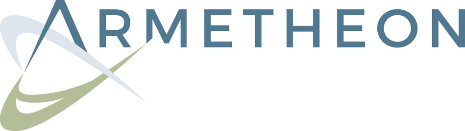 Armetheon Logo (PRNewsFoto/Armetheon, Inc.) (PRNewsFoto/Armetheon, Inc.) (PRNewsFoto/Armetheon, Inc.)