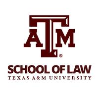 Texas A&M University School of Law logo (PRNewsFoto/Texas A&M University School of) (PRNewsFoto/Texas A&M University School of)
