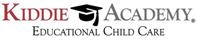 Kiddie Academy logo (PRNewsFoto/Kiddie Academy)
