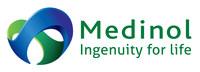 Medinol logo (PRNewsFoto/Medinol) (PRNewsFoto/Medinol)