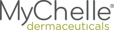 Founded in 2000, the Colorado-based skin care company is credited as the first to successfully develop and market natural skin care products using a combination of anti-aging peptides, plant stem cells, and clinically proven dermatological ingredients. Learn more at  www.mychelle.com (PRNewsFoto/MyChelle Dermaceuticals)