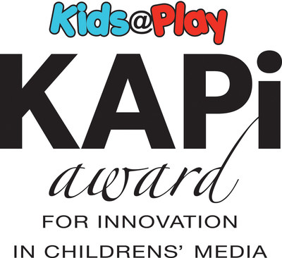 KAPi Awards logo (PRNewsFoto/Living in Digital Times)