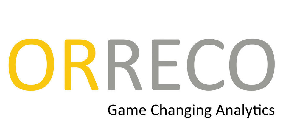 ORRECO (PRNewsFoto/ORRECO) (PRNewsFoto/ORRECO)