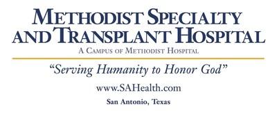 Methodist Specialty and Transplant Hospital (PRNewsFoto/Methodist Specialty and ...)