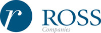 ROSS Companies Logo (PRNewsFoto/ROSS Companies)