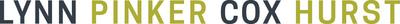 Lynn Tillotson Pinker Cox Logo (PRNewsFoto/Lynn Tillotson Pinker Cox)