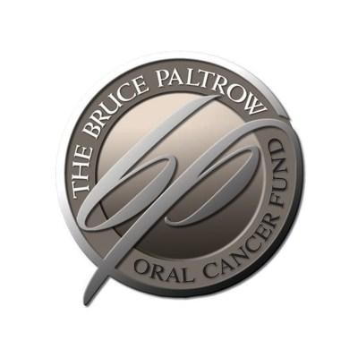 The Bruce Paltrow Fund (PRNewsFoto/Oral Cancer Foundation)