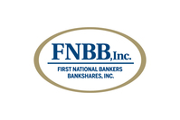 First National Bankers Bank (PRNewsFoto/First National Bankers Bank) (PRNewsFoto/First National Bankers Bank)