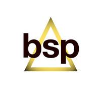 Brand Sense Partners (bsp) logo (PRNewsFoto/Gold's Gym) (PRNewsFoto/Gold's Gym)