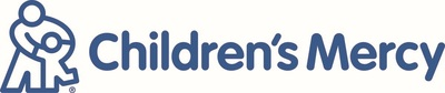 Children's Mercy Kansas City Logo (PRNewsFoto/Children's Mercy Kansas City)